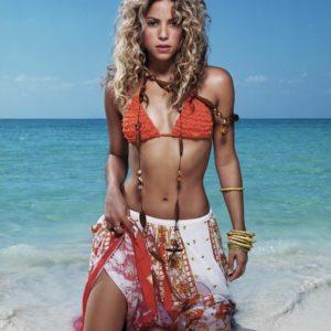 Shakira colección completa