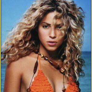 Shakira culonas
