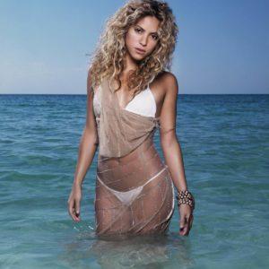 Shakira latina