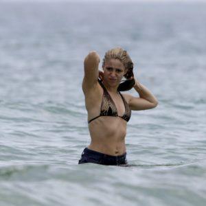 Shakira películas