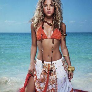 Shakira porno gratis