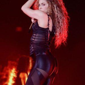 Shakira vídeos famosas