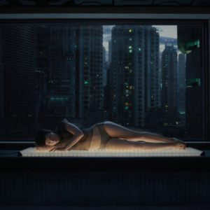 vídeo porno de Scarlett Johansson desnuda