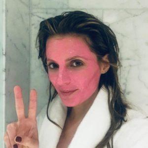 Stana Katic: Desnuda y sin vergüenza