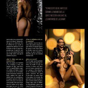 Violeta Mangriñán famosas modelos
