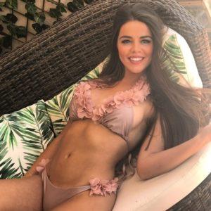 Violeta Mangrinan fotos calientes