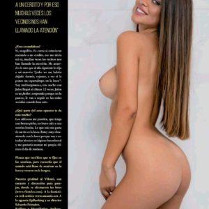 Violeta Mangrinan hermosas