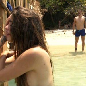 Violeta Mangriñán vídeos porno famosas